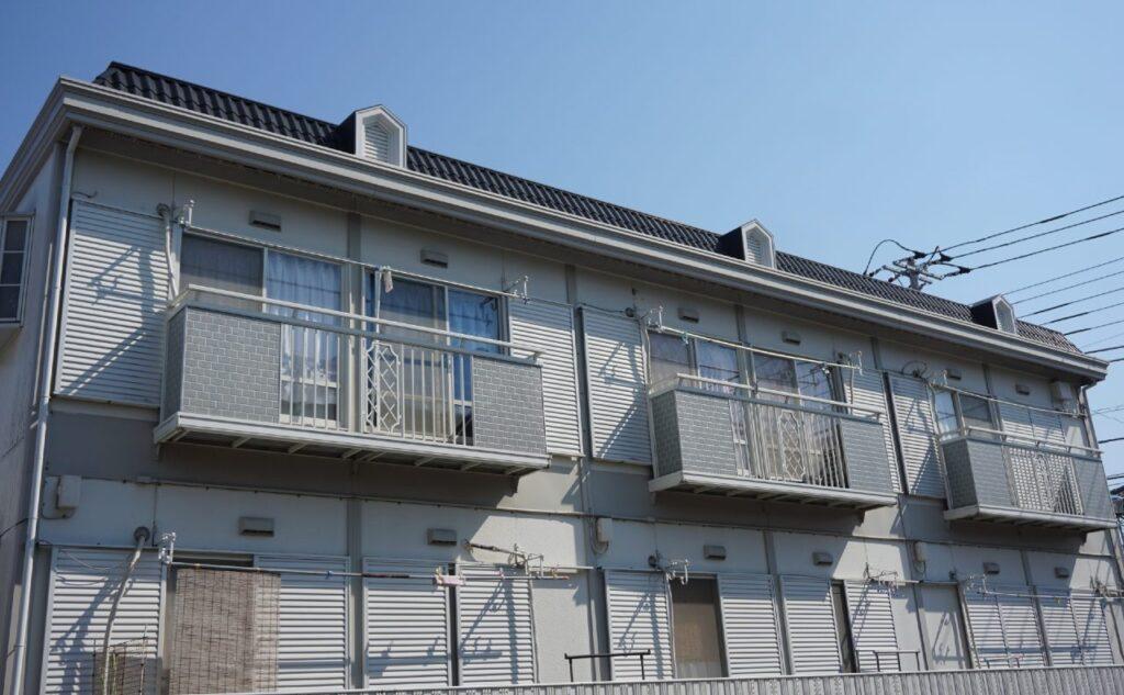アパート等の収益物件・不動産のインスペクション